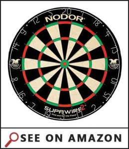 nodor dartboard