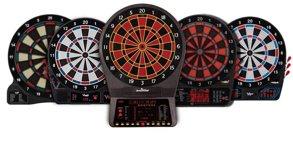 best-electronics-dart-boards